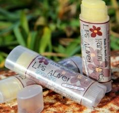 Soothing Mint Lips Alive - World's Best Lip Balm- by Harmony Acres Soap. Most mint lip balms are overpowering, but Harmony Acres Soap has figured out a way to have the mint experience in a much lighter manner, that way it doesn't feel like your lips are going to freeze off  #lipbalm, #GottoBeNC, #beeswax