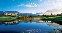 Fancourt hotel and golf course - George - Garden Route - South Africa South Africa Holidays, Golf Estate, Real Estate, Africa Destinations, Adventure Activities, Places Around The World, Where To Go, Golf Courses, Scenery