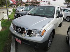 New 2012 Nissan Frontier For Sale in San Jose, CA   Stock: 41655