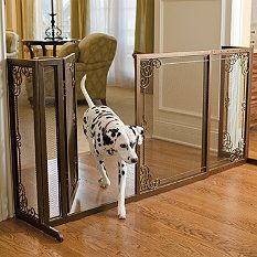 1000 Images About Pet Gate Ideas 6 Ft Opening On