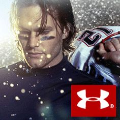 Tom Brady that's just....