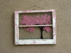 Old window painting;)