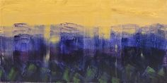 Radiance by Connie Miller Oil ~ 18 x 36