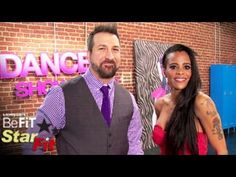 Star Fit: Dance Showdown Workout- Dance On