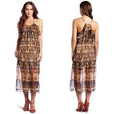 Free People Joie Brand Dress