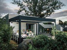 Inspirasjon til uteplass, terrasse, veranda og balkong | uteDESIGN Pergola, Outdoor Decor, Home Decor, Patio, Decoration Home, Room Decor, Outdoor Pergola, Home Interior Design, Home Decoration