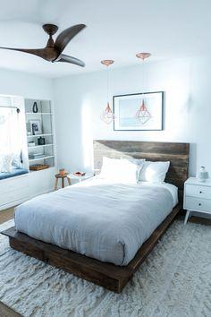 best ideas about diy bed frame pinterest pallet platform simple teenage girl bedroom design decorating