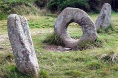 MEN-AN-TOL (2006) | western Cornwall     ✫ღ⊰n