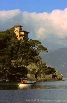 Portofino, province of genoa , Liguria region, Italy