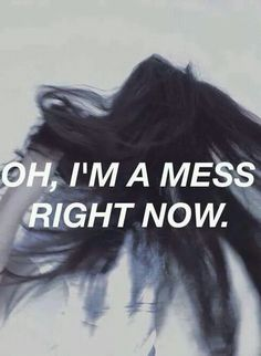 I'm A Mess | Ed Sheeran