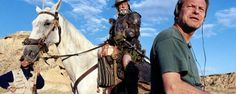 """El rodaje de The Man Who Killed Don Quixote de Terry Gilliam es suspendido de nuevo  """"El anterior y frustrado intento del director por llevar al cine la obra de Miguel de Cervantes fue registrado en el documental 'Lost in La..."""