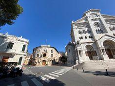 Principato di Monaco: un diverso punto di vista Monaco, Notre Dame, Building, Travel, Viajes, Buildings, Destinations, Traveling, Trips