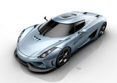 Six of the best electric and hybrid car designs from the Geneva Motor Show.