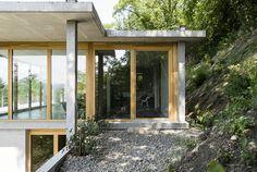 Wohnhaus Whylen / Gian Salis