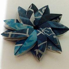 Zen Origami: FLOR DE LUZ