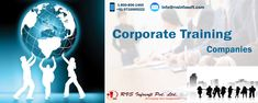 RVS Infosoft is the best Corporate training companies in delhi. That offers coroprate training in Delhi, one of best & Cost effective services. Contact now. US and: India. Corporate Business, Training Programs, India, Workout Programs, Goa India, Indie, Indian