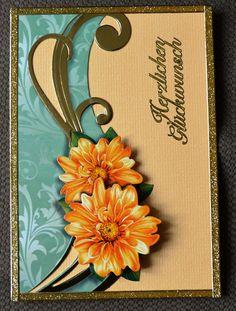 3D+Karte+Blumen+mit+Schwung+inkl.+Umschlag+von+Pattys+Kartenwelt+auf+DaWanda.com