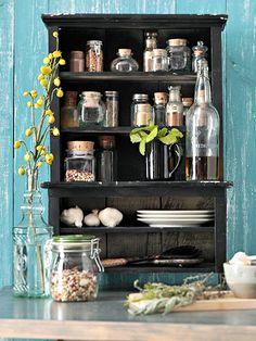 Easy Eco-friendly Kitchen Ideas