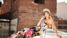 La sevillana Desireé Cordero representará a España en Miss Universo 2014 | Telemundo