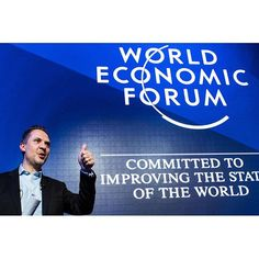 "Platon Antoniou, Photographer, People's Portfolio, USA during the Session ""The Invisible Conflict"" at the World Economic Forum in Davos, January 19, 2017. Copyright by World Economic Forum / Valeriano Di Domenico. #davos #wef #am17 #am #worldeconomicforum"