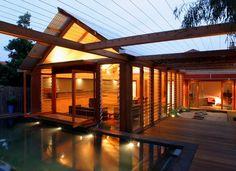 Tempe Residence - Tempe, Sydney,