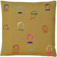 Folks Pillow