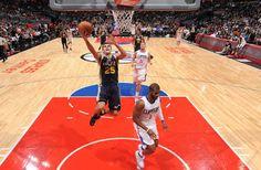 Blog Esportivo do Suíço:  Com boa atuação de Raulzinho, Jazz desbanca Clippers em Los Angeles
