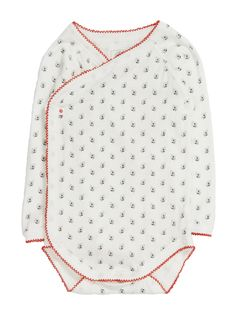 Petit Bateau~one of my favorite brands when Lily was a baby