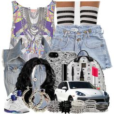 Untitled #711, created by yomo-bribri on Polyvore