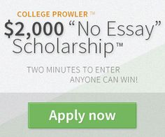 Click my link and sign up its 100% free and similar to college board scholarships! Here is my link http://www.fastweb.com/referral/s11524