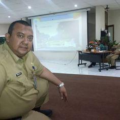 Kasatpel Layanan Informasi UPPLI ikuti paparan WBK/WBBM di PKT Kebon Raya Bogor