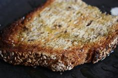 Tartine Bread Experiment: Everything But The Tartine Bread Experiment