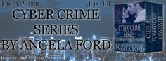 VampyreLady's Cover Reveals, Blog Tours, New Releases & All Things Bookish: CYBER-CRIME SERIES Promo Tour