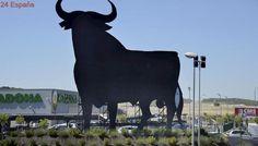 Una empresa catalana gana la batalla legal por el toro de Osborne