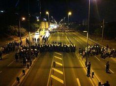 İSTANBUL #AnkaraDireniyor #direnAnkara #Başkent #Ankara #occupyturkey #direngaziparki #KORKAKMEDYA #occupygezi #istanbul