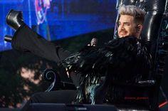 @Minnie_Glambert Adam Lambert
