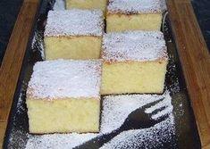 Eat Pray Love, Hungarian Recipes, Kaja, Sweet Desserts, No Bake Cake, Baby Food Recipes, Vanilla Cake, Sweet Treats, Cheesecake