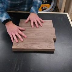 #Repost @woodworking_desing @interiondesing #woodworkers #woodworkersofinstagram #woodworkingproject #woodworkings #woodworkinglove #woodworkingcommunity #woodlovers #woodworkingskills #woodworkingtips #fingerjoint #houtbewerking #snekring #carpinteria #tømrer #woodworkingnetwork #charpente #fingerjoint #woodwork