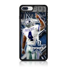 Sell Dallas Cowboys NFL Dak Prescott IPhone 7 Case Cheap $32.17