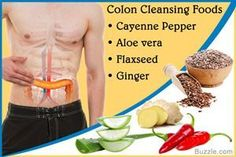 Colon cleansing foods #TheCleanerBodyDetox #HomeMadeColonCleanseDiet