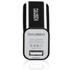 Dausen tilbyr en kvalitetsserie med gode backup batterier som gjør at du kan ha strøm hele dagen til din iPhone og også andre smarttelefoner. http://www.podpad.no/iphone-4-no/ladere-og-adaptere-no-4/dausen-backup-batteri-lader-til-mobil-svart.html
