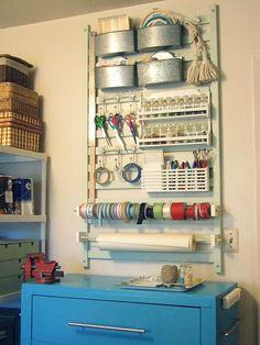 A crib organizer wall. - Top 30 Fabulous Ideas To Repurpose Old Cribs - Baby Cribs , A crib organizer wall. - Top 30 Fabulous Ideas To Repurpose Old Cribs A crib organizer wall. - Top 30 Fabulous Ideas To Repurpose Old Cribs Office. Old Baby Cribs, Old Cribs, Diy Crib, Baby Crib Bedding, Diy Furniture Projects, Repurposed Furniture, Diy Projects, Recycling Furniture, Furniture Refinishing