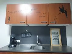 Disney kitchen tinkerbell