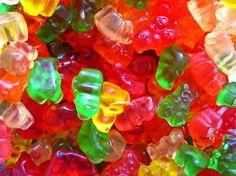 Vodka Soaked Gummi Bears:)  Forget Jello shots!