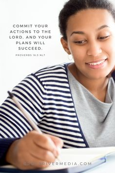 Commit your actions to the Lord, and your plans will succeed. - Proverbs 16:3 NLT Book Publishing Companies, Proverbs 16, Daily Bible, Psalms, Bible Verses, Lord, How To Plan, Book Labels, Scripture Verses