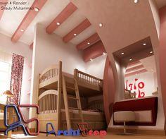 Kids Bedroom Egypt ديكورات, تشطيبات, تصميمات في مصر (designsegypt) on pinterest