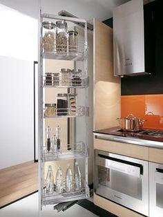 La nostra forza? Costruire una cucina attorno a voi, ottimizzando spazi ed ambienti per un comfort perfetto! #mipiaceviverevismap Scopri di più su www.vismap.it