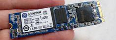 Kingston 120GB M.2 SATA SSD - http://www.tecnogaming.com/2014/11/kingston-120gb-m-2-sata-ssd/
