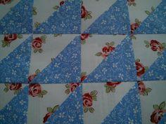 Vintage Laura Ashley Campion & Bibi patchwork