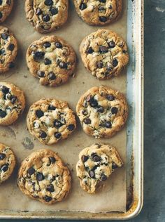 The Perfect Chocolate Chip Cookies   Williams Sonoma